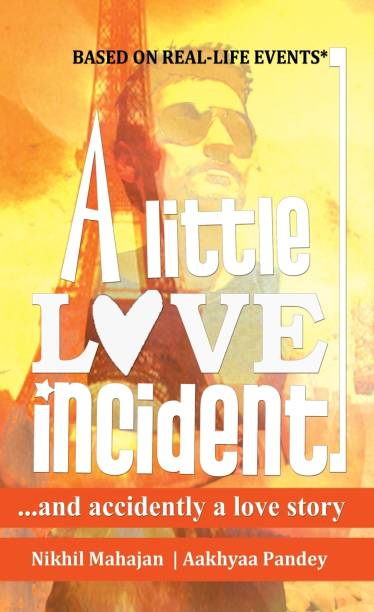 A Little Love Incident