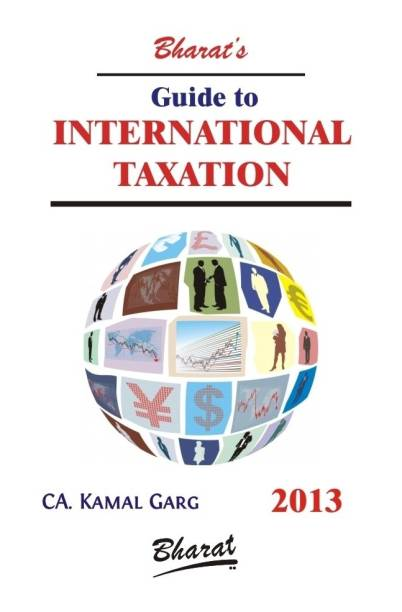 Guide to International Taxation 1st  Edition