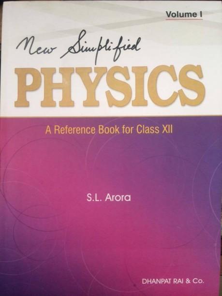 sl arora physics class 11 pdf free 16