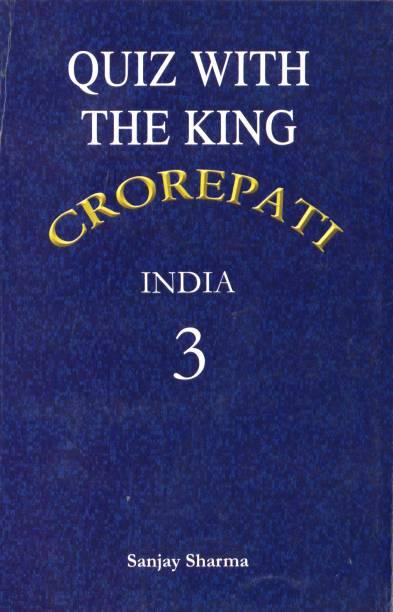 Quiz With The King: Crorepati India 3
