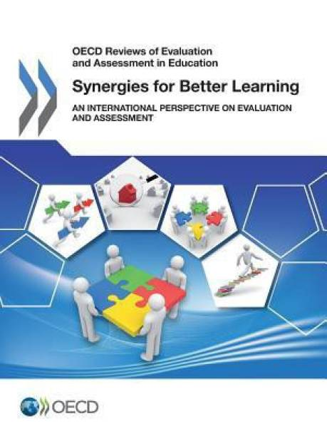 Synergies for better learning