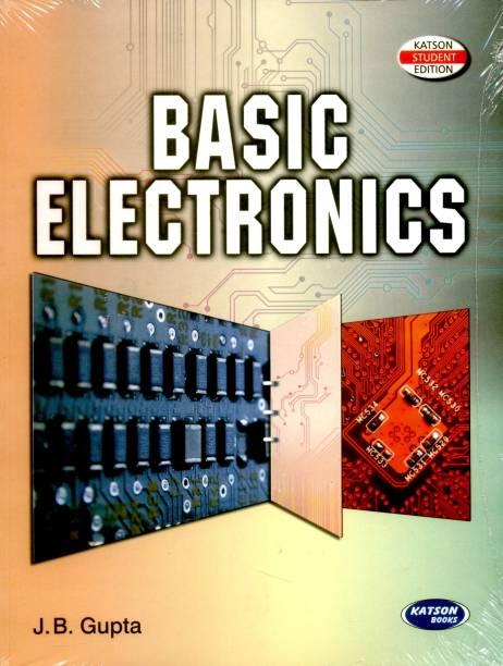 J B Gupta Electronics Communication Engineering - Buy J B Gupta