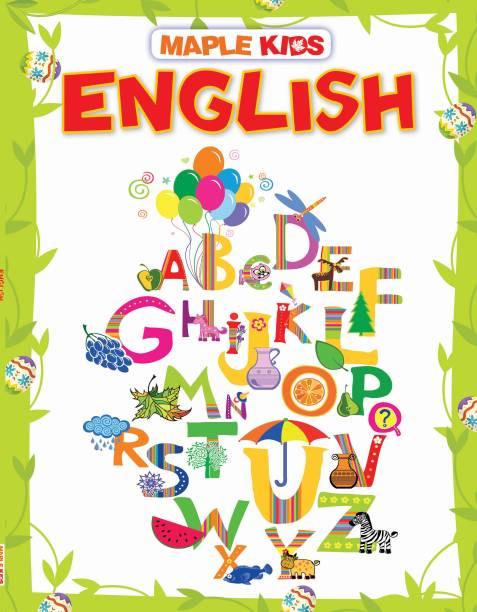 Pre-Nursery English