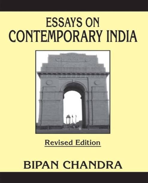 Essays on Contemporary India