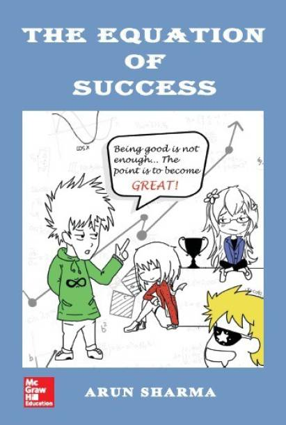 The Equation of Success 1 Edition