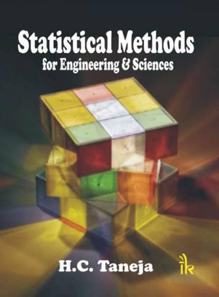 H C Taneja Probability Statistics - Buy H C Taneja