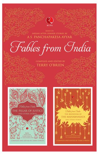 Fables from India