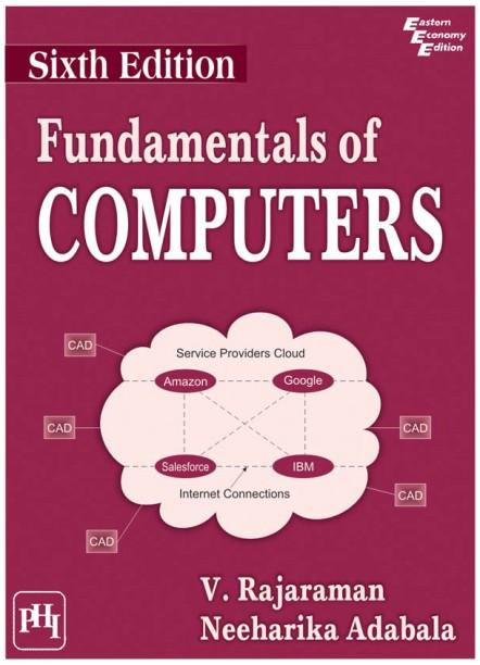 fundamentals of computers by v rajaraman pdf free downloadgolkes