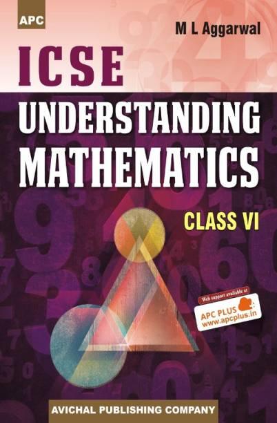 ICSE Understanding Mathematics Class-VI