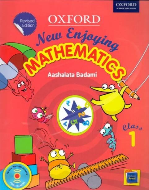 New Enjoying Mathematics Class - 1