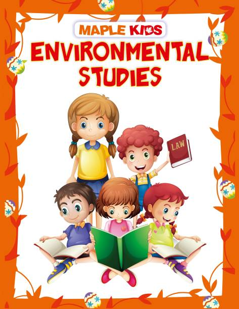Pre-Nursery Environmental Studies