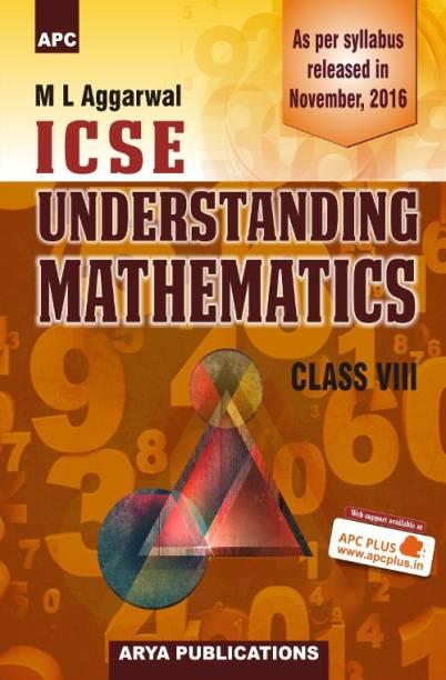 ICSE Understanding Mathematics Class-VIII
