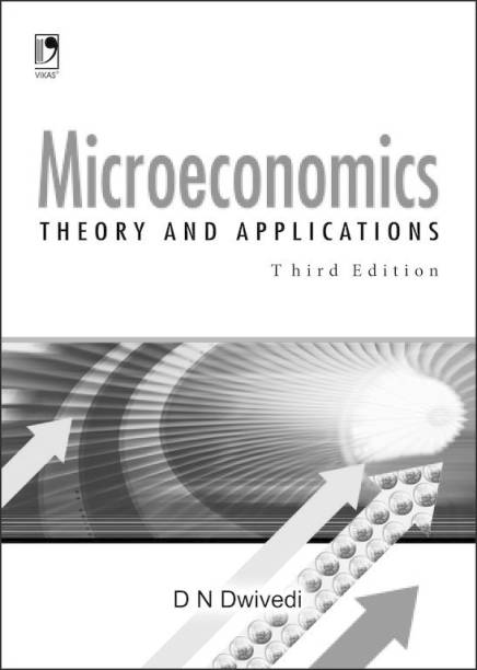 Microeconomics:Theroy And APllication