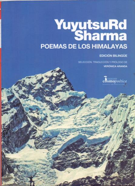 Poemas de los Himalayas: A Spanish/English edition