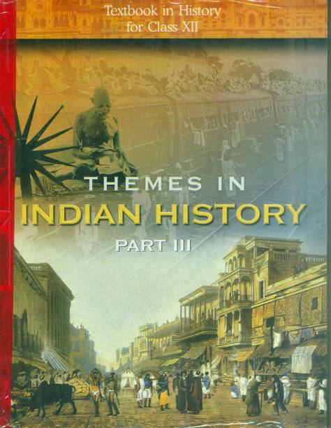 Themes in Indian History Part III