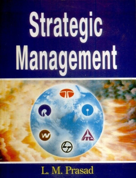 Lm Prasad Principles And Practice Of Management Pdf