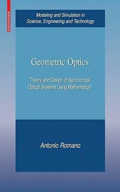 Geometric Optics