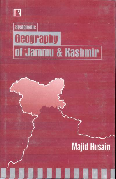 Systematic Geography of Jammu and Kashmir