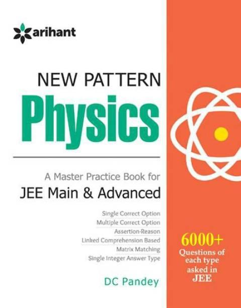 New Pattern IIT JEE PHYSICS 12 Edition