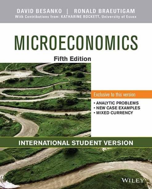 Microeconomics,Isv
