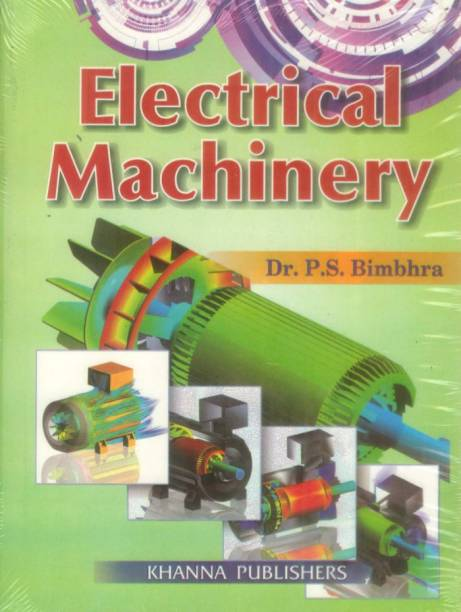 Electrical Machinery 7th  Edition