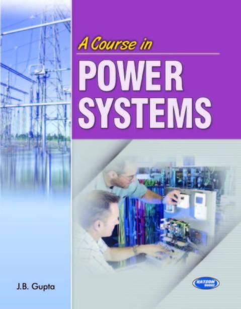 J B Gupta Electrical Engineering Books - Buy J B Gupta