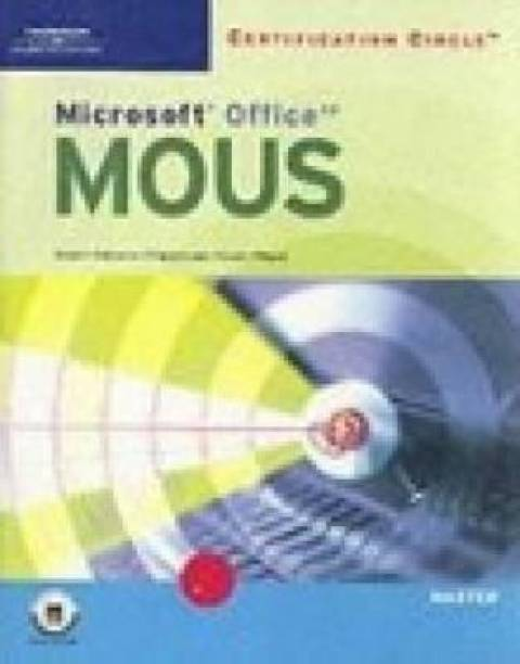 Mosmcas Microsoft Office Specialist Books - Buy Mosmcas Microsoft ...