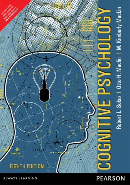Cognitive Psychology Books - Buy Cognitive Psychology Books