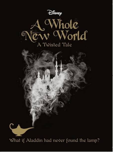 Disney A Twisted Tale: A Whole New World