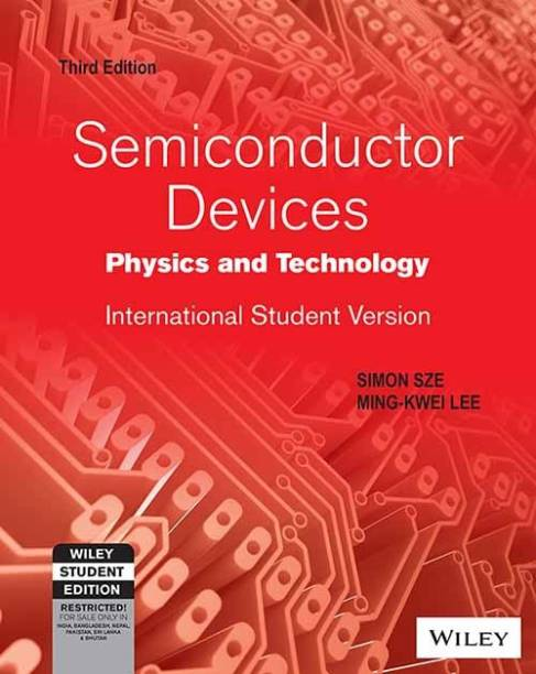 Semiconductor Devices, Isv