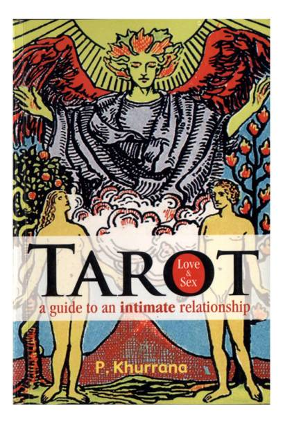 Tarot Deck Collection Books - Buy Tarot Deck Collection
