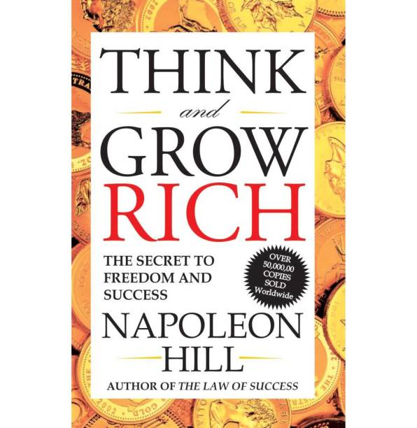 Think and Grow Rich - Magic Formula for Success, Wealth and Wisdom