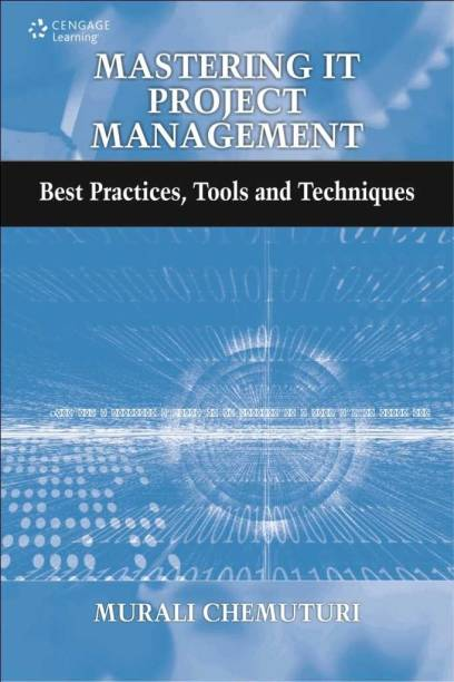 Mastering it Project Management - Best Practices, Tools and Techniques