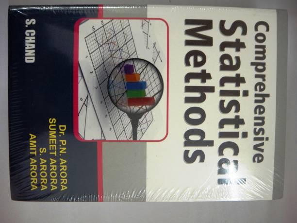 Comprehensive Statistical Methods
