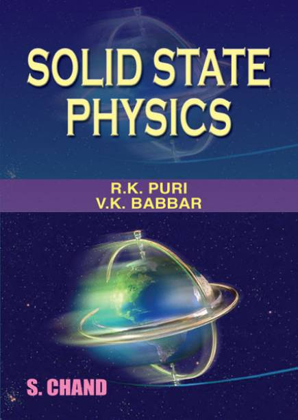 Solid State Physics PB 1st  Edition