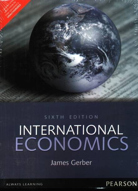 International Economics 6th  Edition