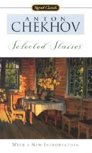 Selected Stories: (150th Anniversary Edition)