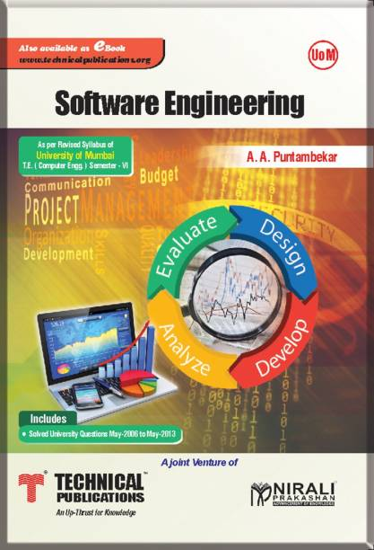 A a puntambekar books store online buy a a puntambekar books software engineering for uom vi comp 2012 course 1 edition fandeluxe Image collections