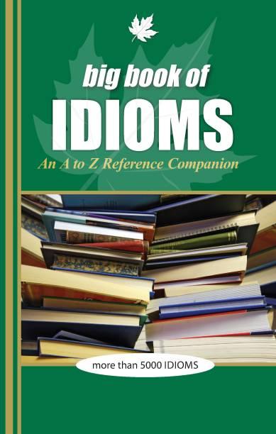 Idioms - Big Book