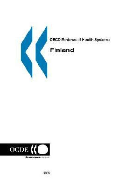 OECD Reviews of Health Systems Finland