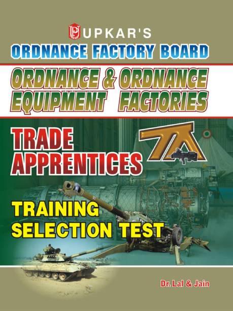 Ordnance & Ordanance Equipment Factories