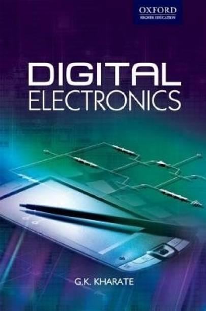 Digital Electronics First Edition