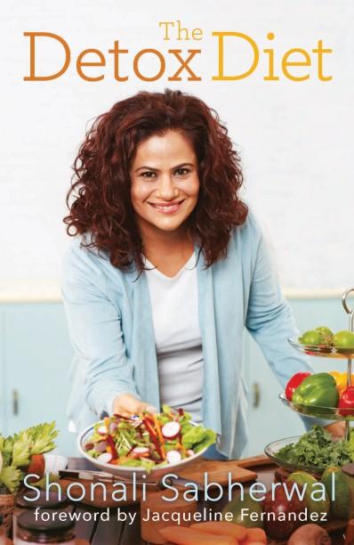 Shilpa Shetty Book On Nutrition