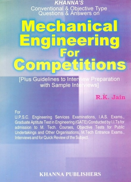 Production Technology Book By Rk Jain