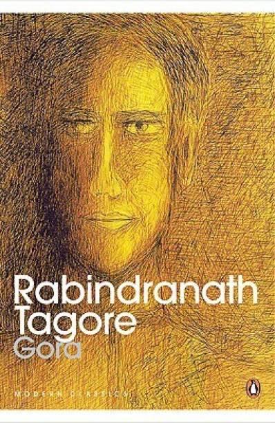 rabindranath tagore novels list