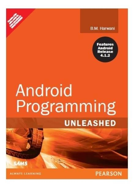 Android Books - Buy Android Books Online at Best Prices