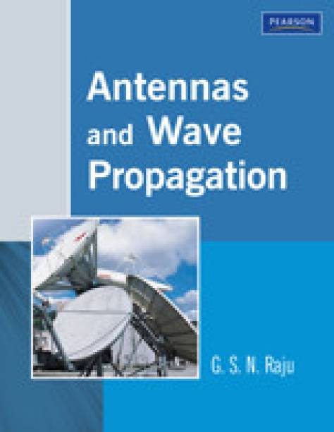 Antennas and Wave Propagation 1st  Edition
