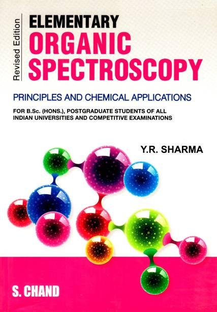Elementary Organic Spectroscopy