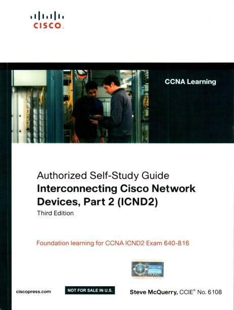 Cisco Certifications Books - Buy Cisco Certifications Books