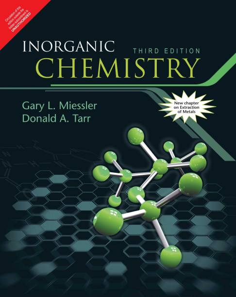 Inorganic Books - Buy Inorganic Books Online at Best Prices